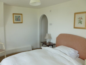 Bed and Breakfast Double Bed